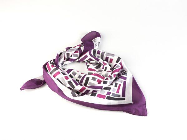 accesorio en seda para regalar